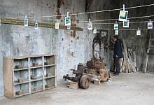 The Old Herring Factory, Djúpavík
